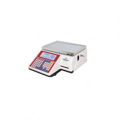 Balanza etiquetadora Jupiter-10RL precio