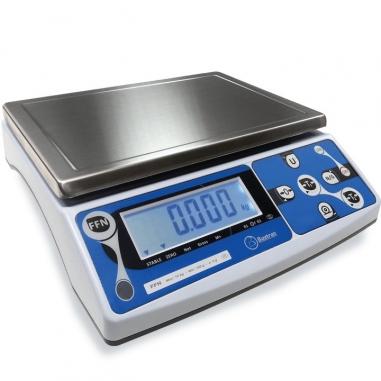 Balanza industrial control de peso  barata serie FFN de Baxtran