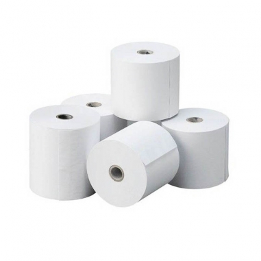 Rollo de papel térmico para datáfono comprar barato precio