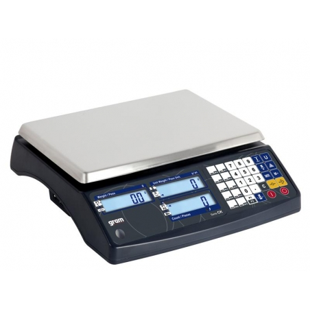 Balanza contadora de piezas CK comprar precio