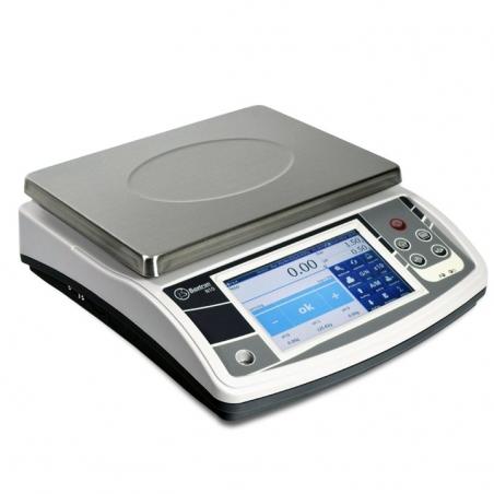 Balanza industrial de mesa homologada certificada N10 comprar precio