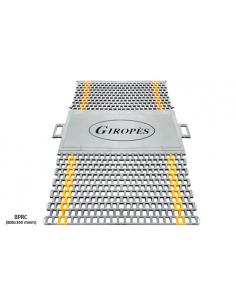 Báscula plataforma portátil pesa ruedas vehículos BPR comprar barata
