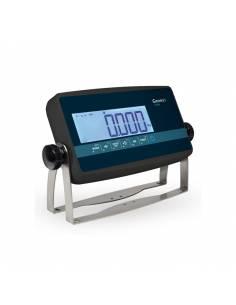 INDICADOR SERIE GI400 LCD CON CARCASA EN ABS