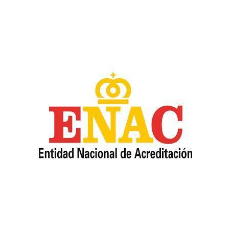 Certificados Enac